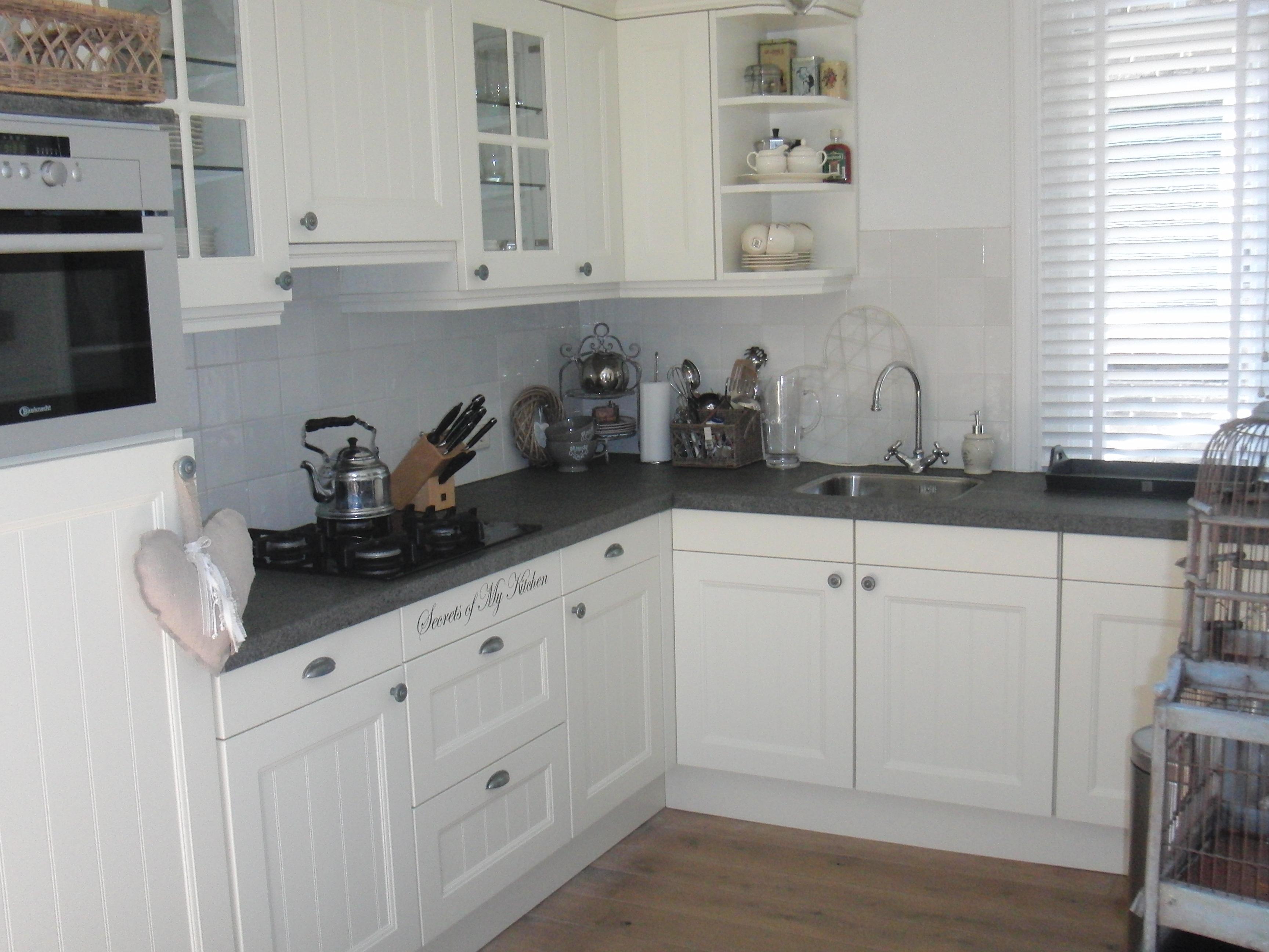 Keukens handelsonderneming r van der bas - Idee deco keuken ...